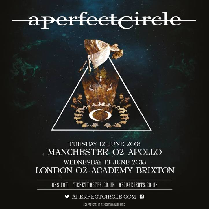 A-perfect-circle-tour