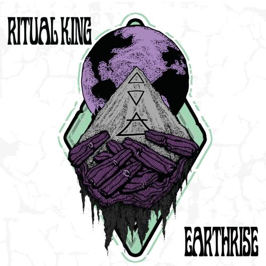 Earthrise Album Artwork