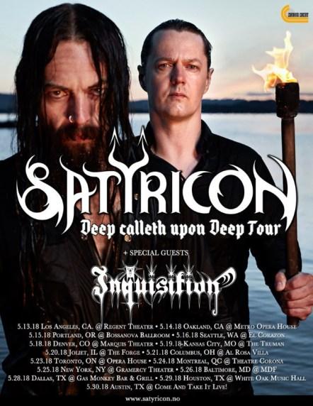 satyricon2018finalustourposter