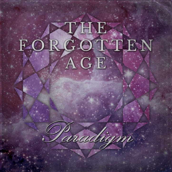 The Forgotten Age EP Cover