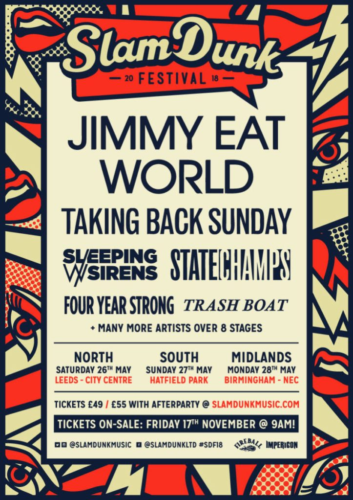 SDF18FIRSTANNOUNCEMENT