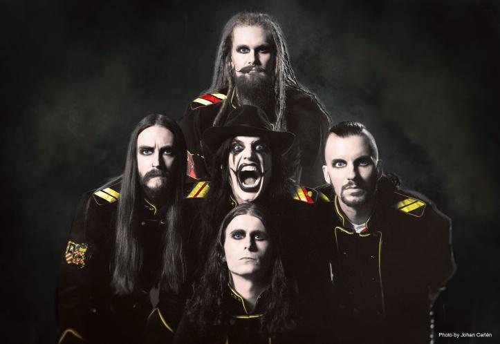 Avatar announce uk tour with halestorm atom smasher music avatar announce uk tour with halestorm m4hsunfo